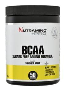 Nutramino BCAA