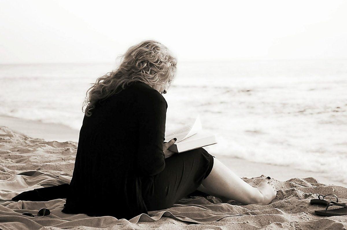Læs bøger om sundhed og pas på din krop
