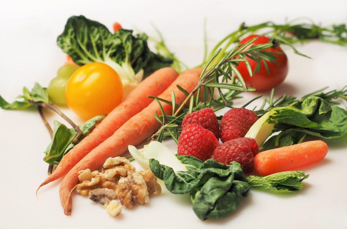 Sundhed handler ikke kun om at spise sundt