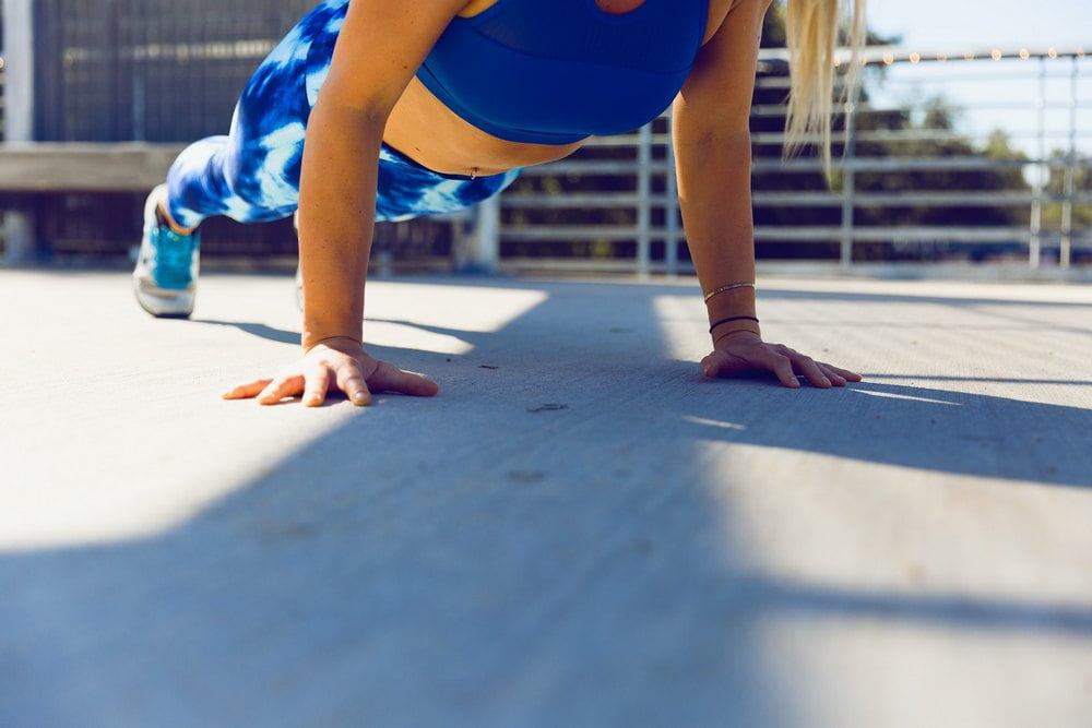Hjemmetræning uden udstyr med Home Workout – No Equipment
